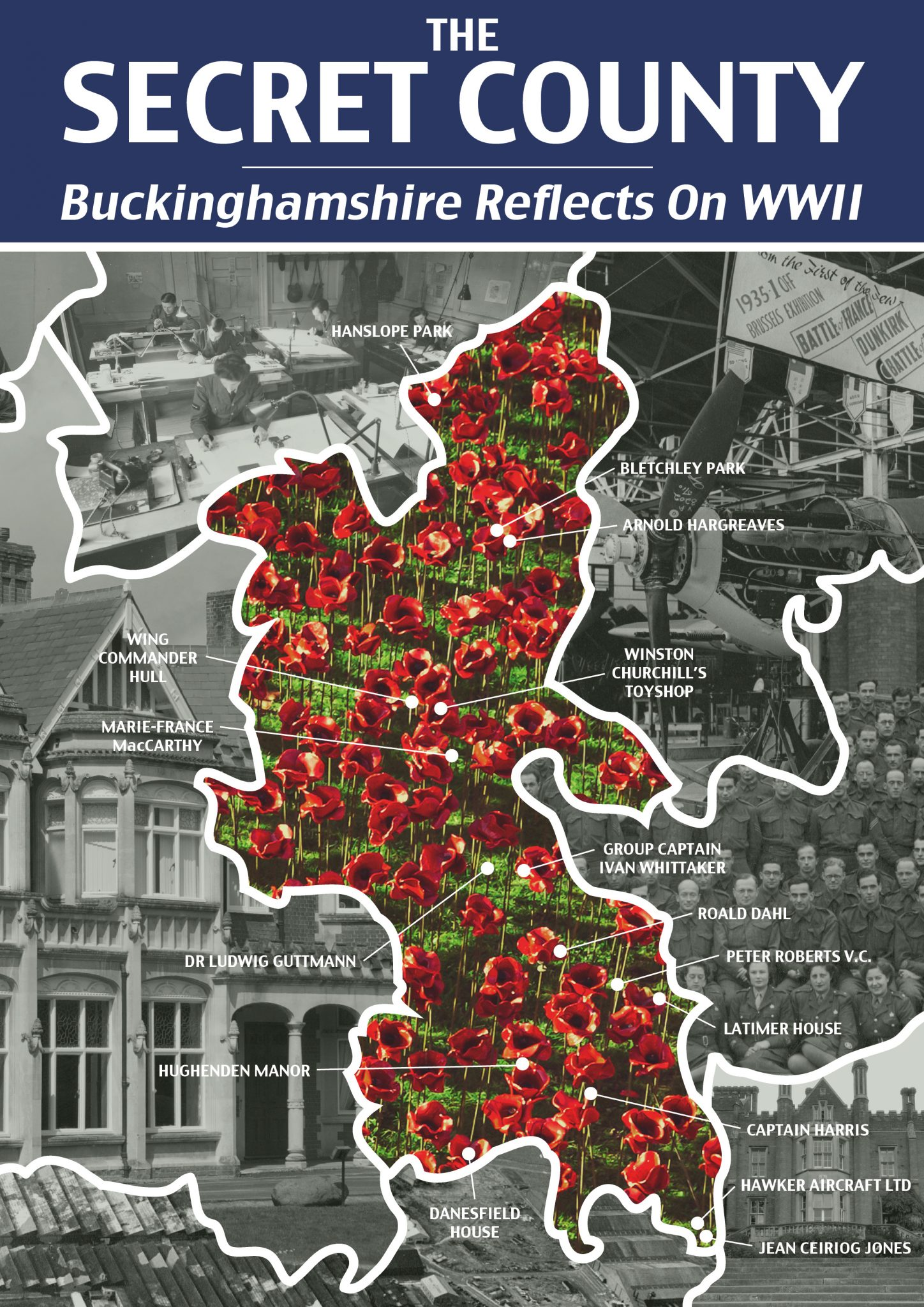 Aylesbury Vale Remembers Magazine